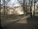 zahrada Petrinum